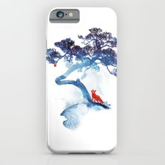 The last apple tree Slim Case iPhone 6s
