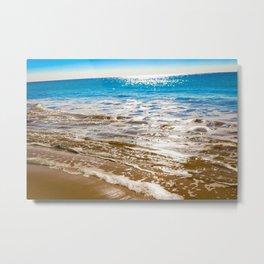 Rota Spain Beach 12 Metal Print