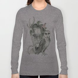 Inkling Long Sleeve T-shirt