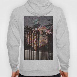 Locked Heart Hoody