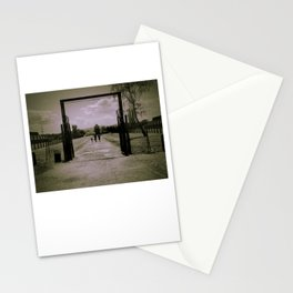 Escape for Freedom Stationery Cards