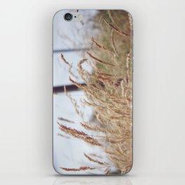 Grass iPhone Skin