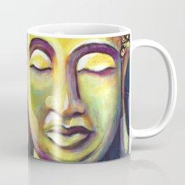 Namasté Coffee Mug
