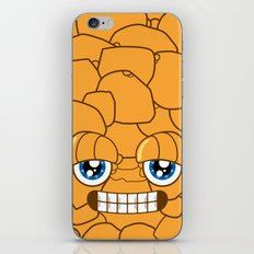 Adorable Thing iPhone & iPod Skin