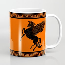 Camp Half-Blood Coffee Mug