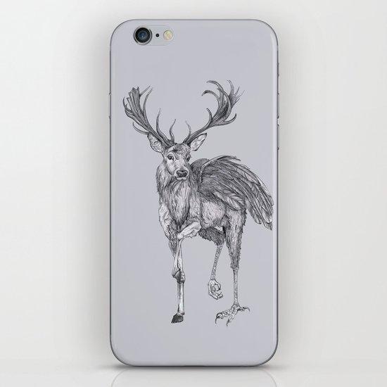The Peryton iPhone & iPod Skin