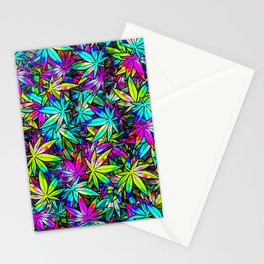 Kush Stationery Cards
