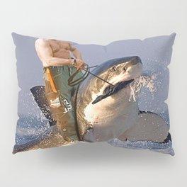 Vladimir Putin Funny Meme Pillow Sham