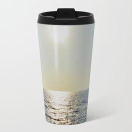 Sail Boat Travel Mug