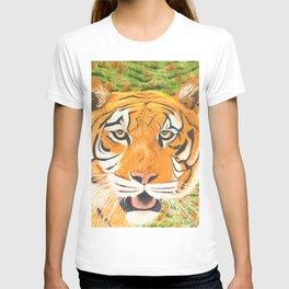 L'amour couleur d'automne T-shirt