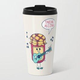 Jam Travel Mug