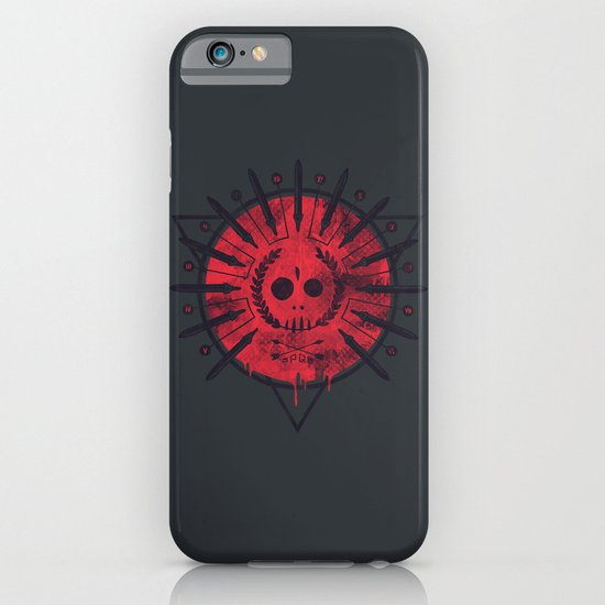 Mars iPhone & iPod Case