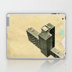 The Modern World Laptop & iPad Skin
