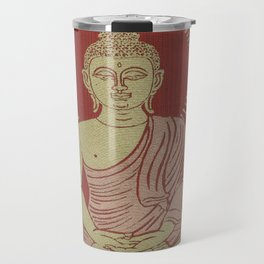 Power of Now collected from Thailand Travel Mug