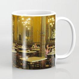 Café Iruña Coffee Mug