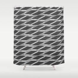 Pattern #5 Shower Curtain