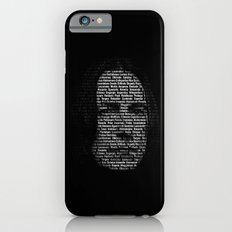 Spells: The always good one iPhone 6s Slim Case