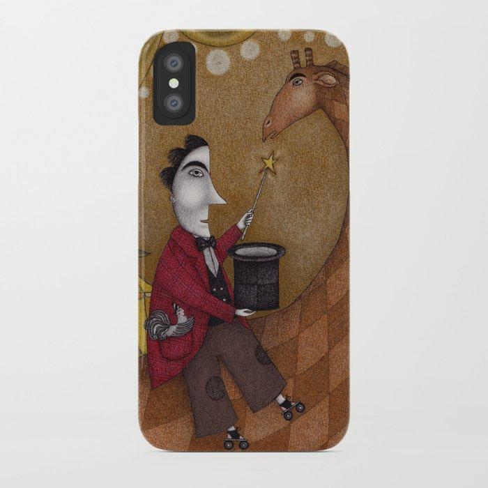 Magic Hour iPhone Case