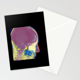 TBI Beauty Cropped in Stationery Cards