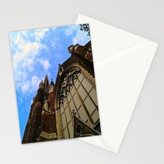 Up to the Clouds Stationery Cards
