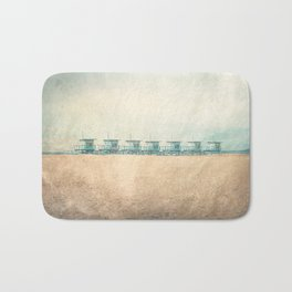 Venice cabins Bath Mat