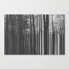 Loading nature Canvas Print