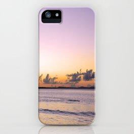 serene iPhone Case