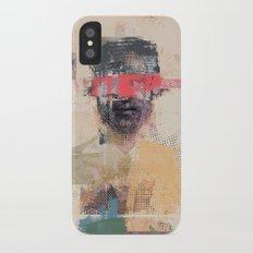 The villain iPhone X Slim Case