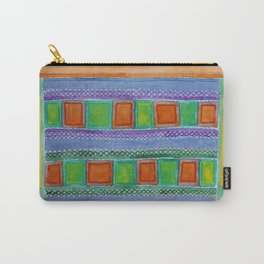 Lanterns Series Carry-All Pouch