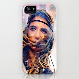 Warrior  iPhone Case