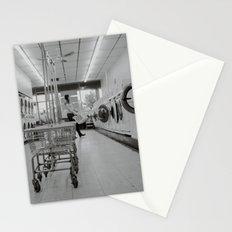laundry Stationery Cards
