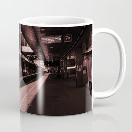 IET in Red  Coffee Mug
