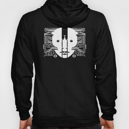 Connected Hoody