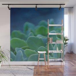 Succulents Life Wall Mural