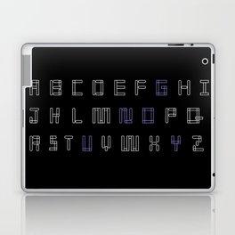 YOUNG ABC Laptop & iPad Skin
