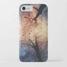 phenomenons iPhone Case