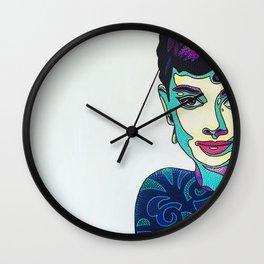I'm Possible Wall Clock