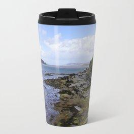 Rocky Waters Travel Mug