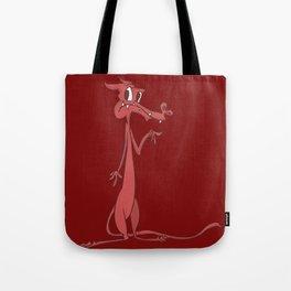 Firebreath the Dragon Tote Bag