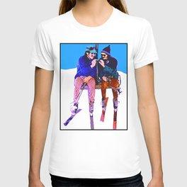 The Doobie Brothers T-shirt