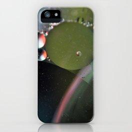 MOW18 iPhone Case