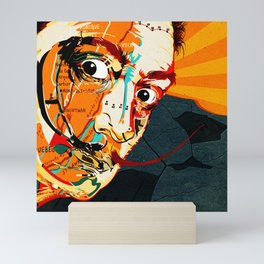Salvador Dali Mini Art Print