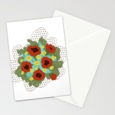 Bouquet #4 Stationery Cards