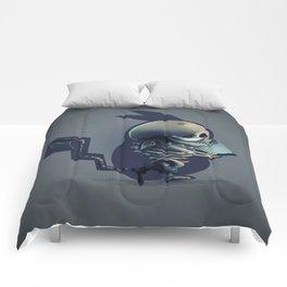 Gotta catch 'em all! Comforters