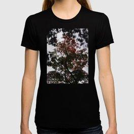 Art Drops in the Air (Japan) T-shirt
