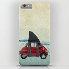 isetta shark Slim Case iPhone 6s Plus