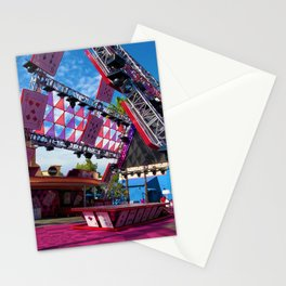 Mad Tea ParTy 1 Stationery Cards
