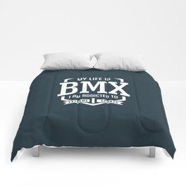BMX Racing Comforters
