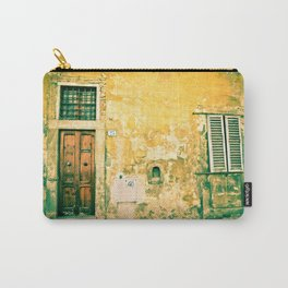 Old World Italy (Tuscany) Carry-All Pouch