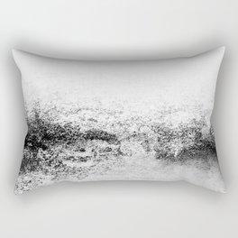 SNOWDREAMER WHITE Rectangular Pillow